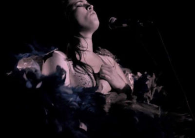 Poeina Live in Los Angeles