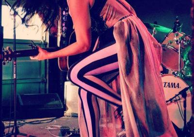Poeina Live on Tour