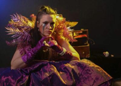 Poeina the Mystic